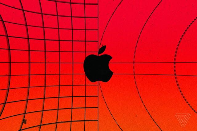 Hệ thống iCloud bất ngờ gặp sự cố trên diện rộng