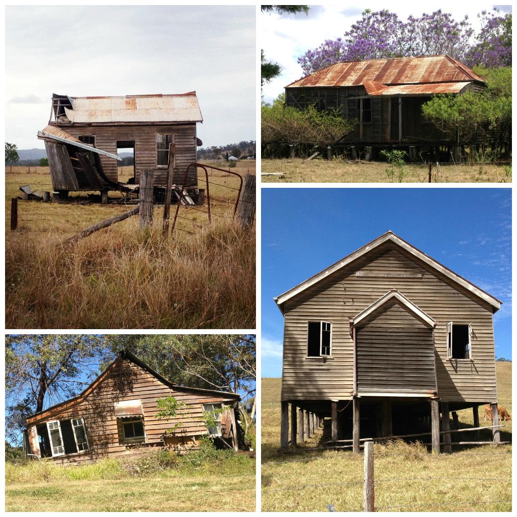 The Old Post Office: Derelict Queensland