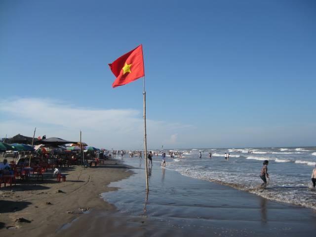 タイビン(Thái Bình)の旅 : ...
