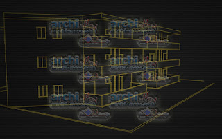 download-autocad-cad-dwg-file-intentional-community-housing-24-condounits