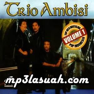 Trio Ambisi - Digantuang Indak Batali (Full Album)