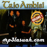 Trio Ambisi - Bapaliang Cinto (Full Album)