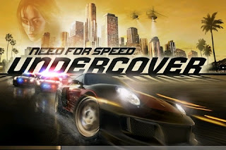 Need for Speed Undercover logo