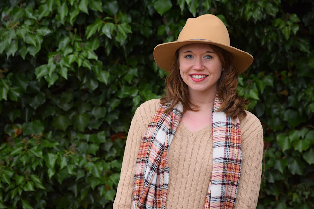 miss selfridge fedora hat
