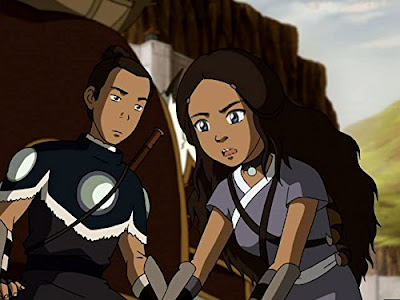 Avatar: The Last Airbender Series Image 1