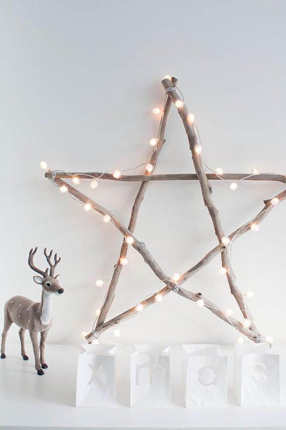 branch star