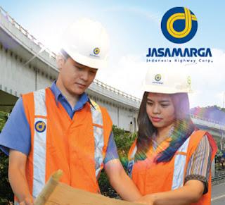 PT.Jasa Marga (Persero),Tbk