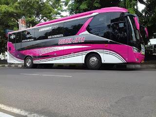 Subur Jaya SR2 - Download livery ES Bus Simulator ID 2
