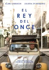 pelicula El Rey del Once (2016)