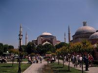 istanbul prima volta