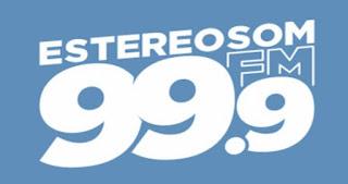 Rádio Estereosom FM 99,9 de Limeira SP