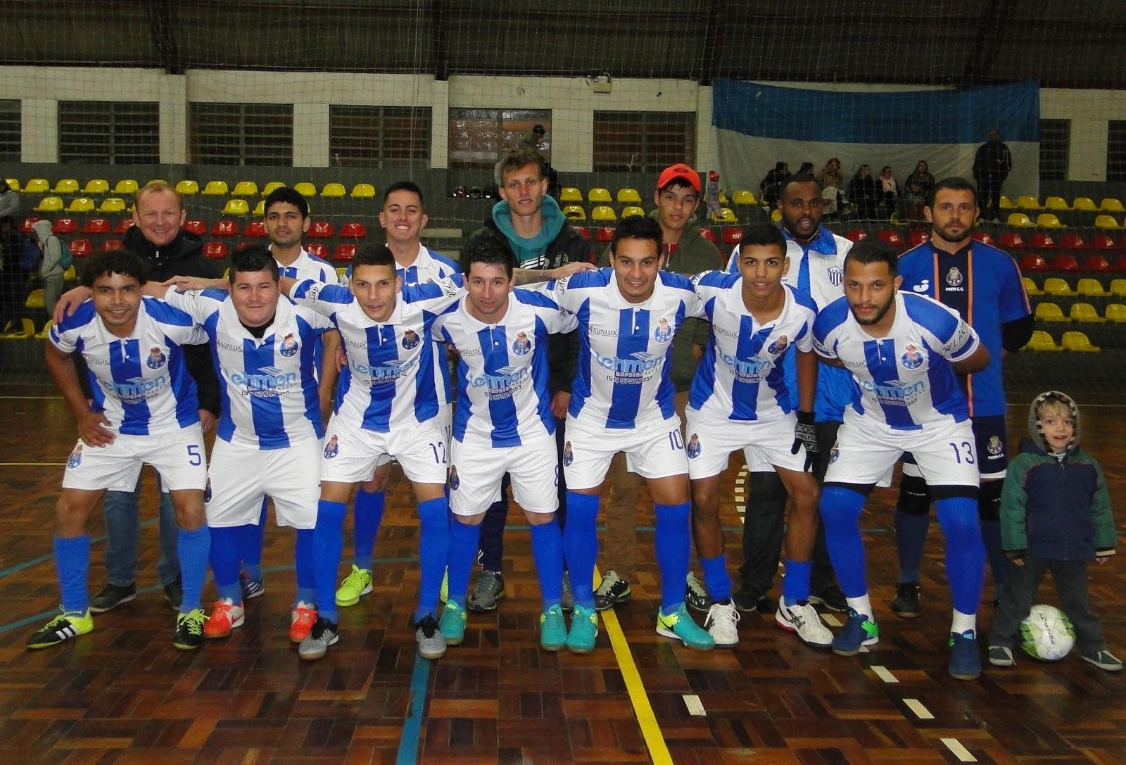 Esporte Campo Bom 2018  Resultados desta segunda no Futsal Série Bronze 22af79a38a679