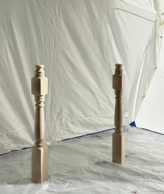 Using a HomeRight Paint Sprayer