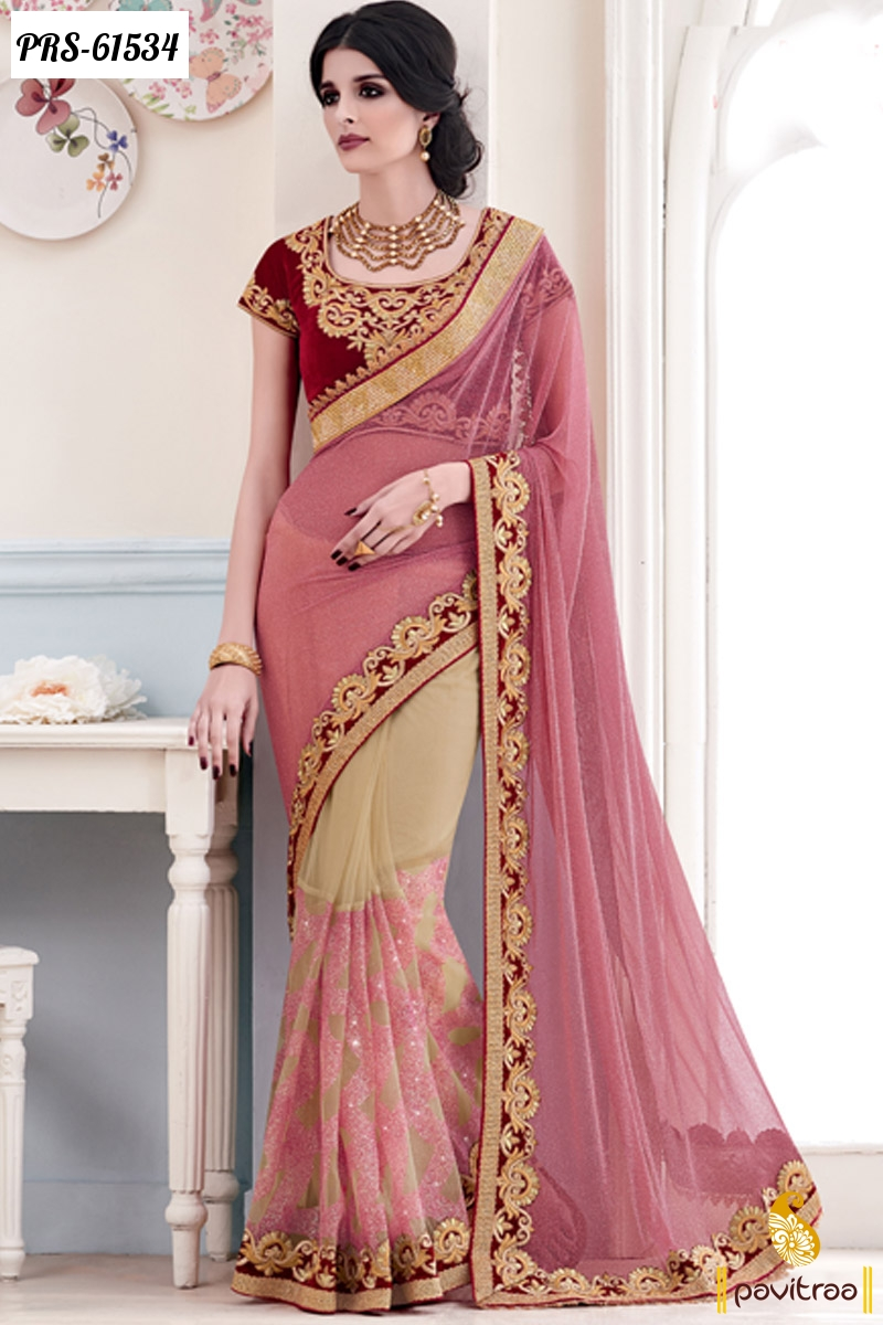 New Fashion Designer Sarees And Lehenga Style For Women Women Clothing Online Store