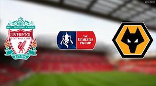 مشاهدة مباراة ليفربول ووولفرهامبتون بث مباشر بتاريخ 07-01-2019 كأس الإتحاد الإنجليزي