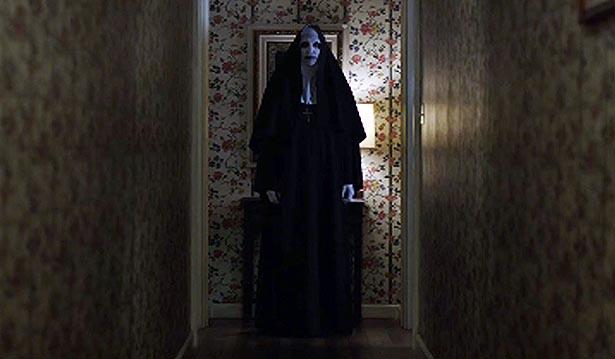 Valak, the nun