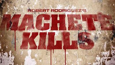 Behind The Scenes of Machete 2