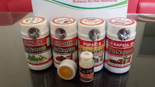 Antibiotik Herbal Untuk Penyakit Kutil Kelamin Kondiloma Akuminata