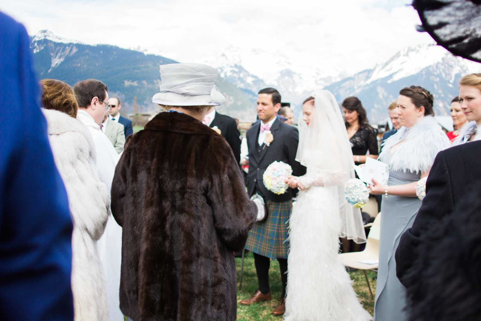 romantic courchevel mountain chabichou france alps wedding photography