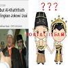 Al-Khaththath DITUDING Makar Usai Pilkada, Andi Arief: Revolusi Kok Ada Tanggalnya, Emangnya Mantenan?!