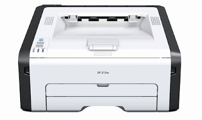 Ricoh SP 213W Driver Download