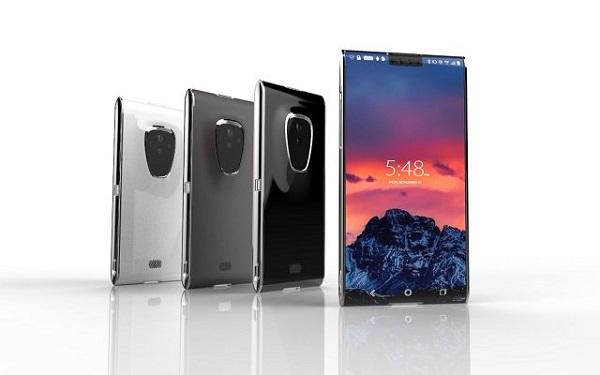 اول هاتف ذكي يعمل بتقنية البلوكشين في العالم