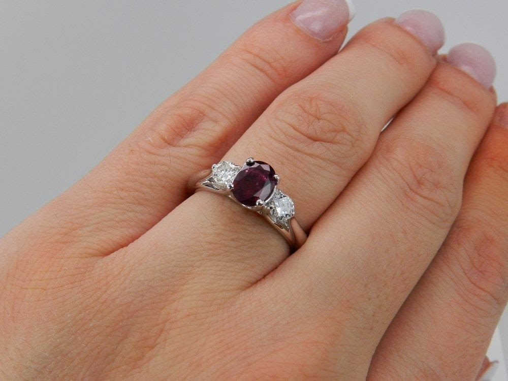 nice appearance of ruby engagement rings home design interior design and rings geocastaway. Black Bedroom Furniture Sets. Home Design Ideas