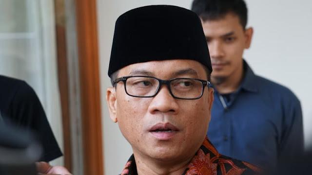 PAN: Suka-suka Jokowi Kalau Mau Bikin Patung, Tanya Pak Jokowi Apa Udah Layak jadi Patung