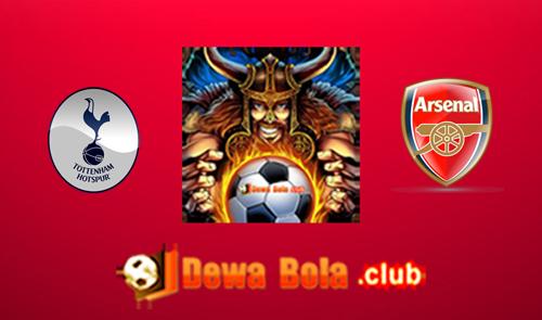 Prediksi Tottenham Hotspur VS Arsenal 30 April 2017