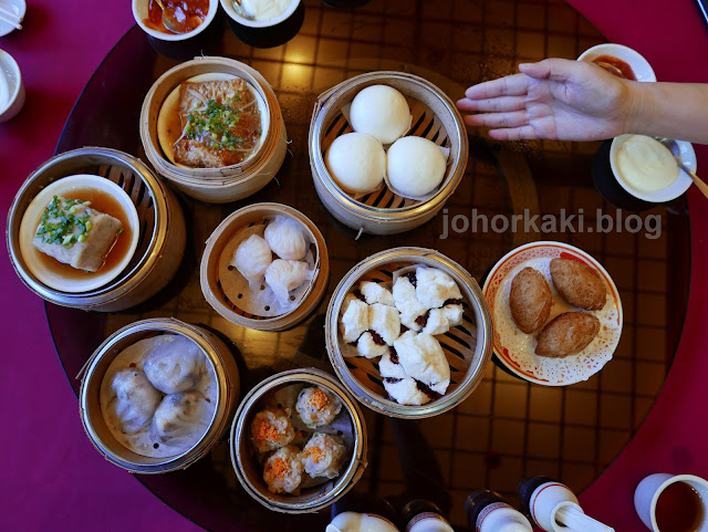 Dim-Sum-Xin-Shan-Long-La-Grandeur-Palm-Resort-Johor