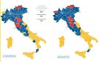 Sellia racconta il comprensorio elezioni politiche elenco for Elenco parlamentari pd