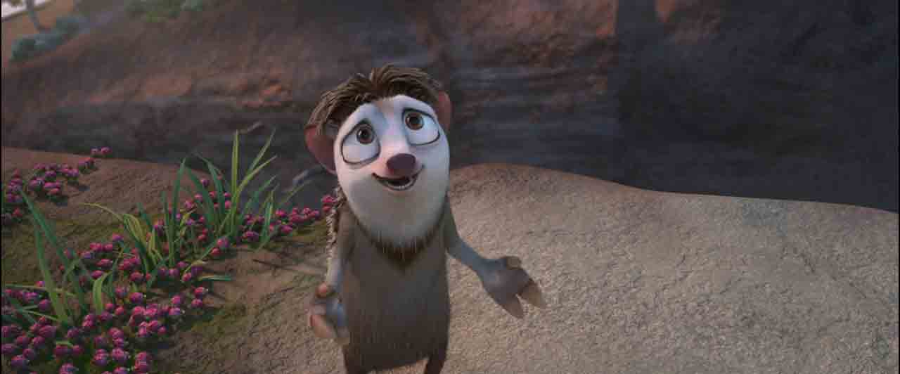 Watch Online Hollywood Movie Ice Age: Continental Drift (2012) In English On Videoweed BRRip