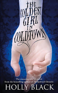 The Coldest Girl in Coldtown - Holly Black [kindle] [mobi]