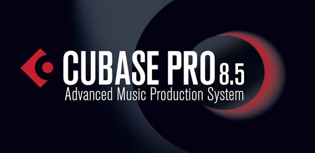 Cubase Pro 8.5 Crack