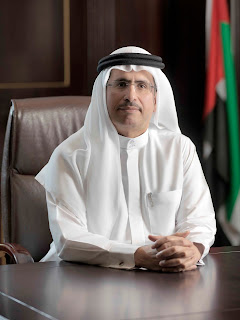 Quote of HE Saeed Mohammed Al Tayer, MD & CEO of DEWA on World Youth Day