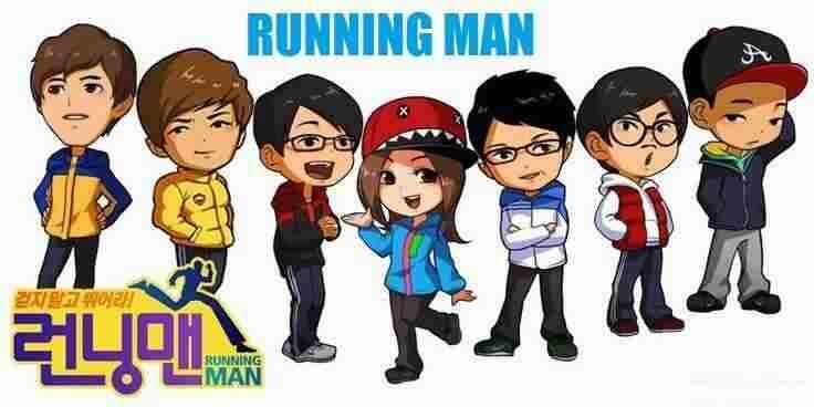 Nonton Running Man Eps 171 Sub Indo Agilelasopa