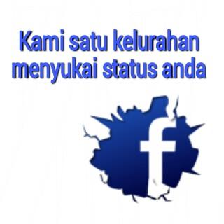 komentar lucu fb