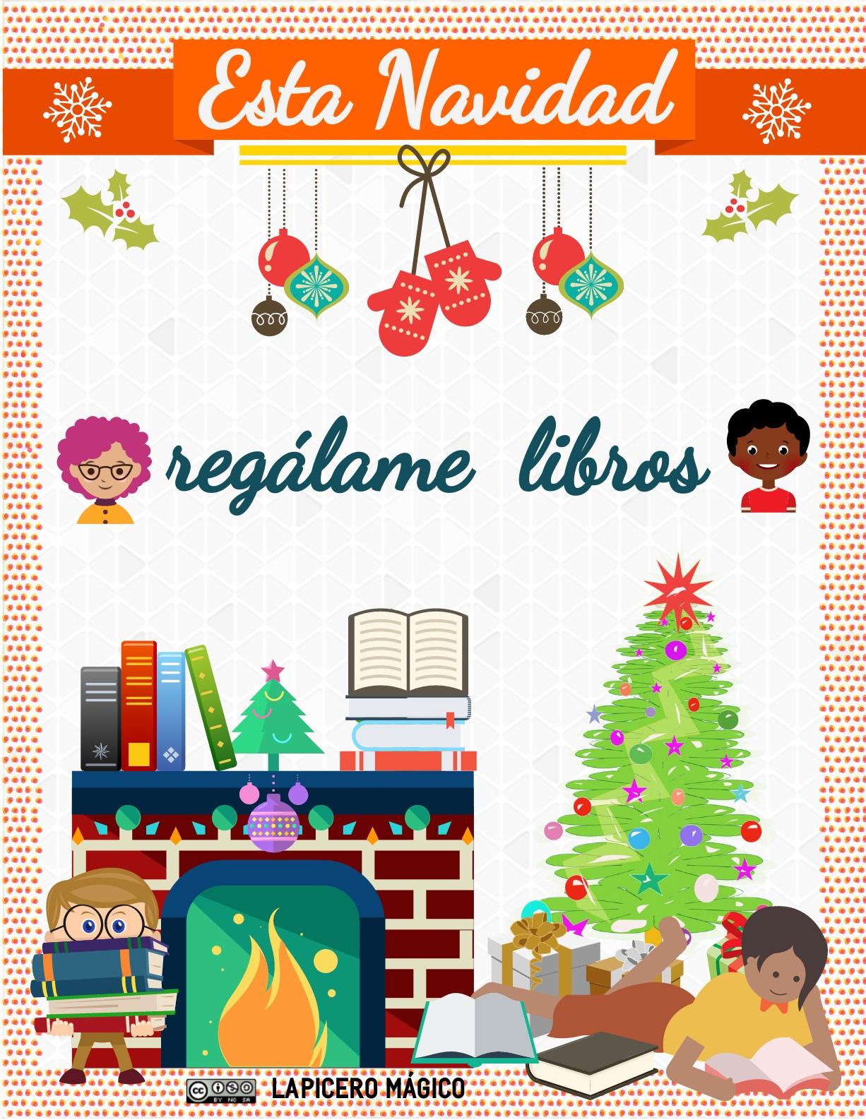 Contemporáneo Libros De Navidad Colección de Imágenes - Dibujos Para ...