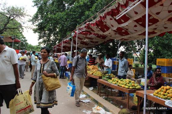 Mango Jackfruit Fest 2016 Mysore2