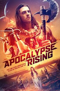 Apocalypse Rising Poster
