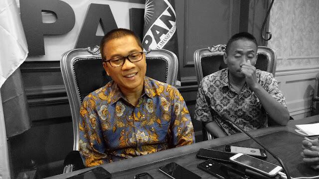 PAN Akan Deklarasikan Prabowo Capres di Rakernas 8-9 Agustus
