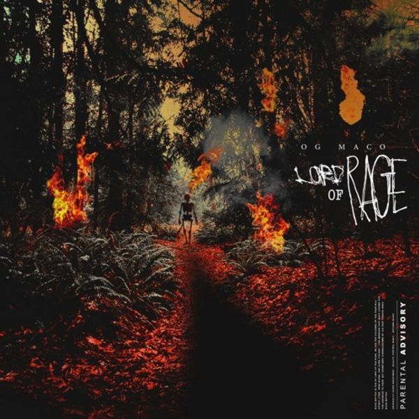 Mixtape: OG Maco - The Lord Of Rage
