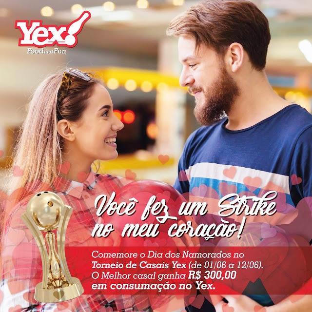 Yex boliche