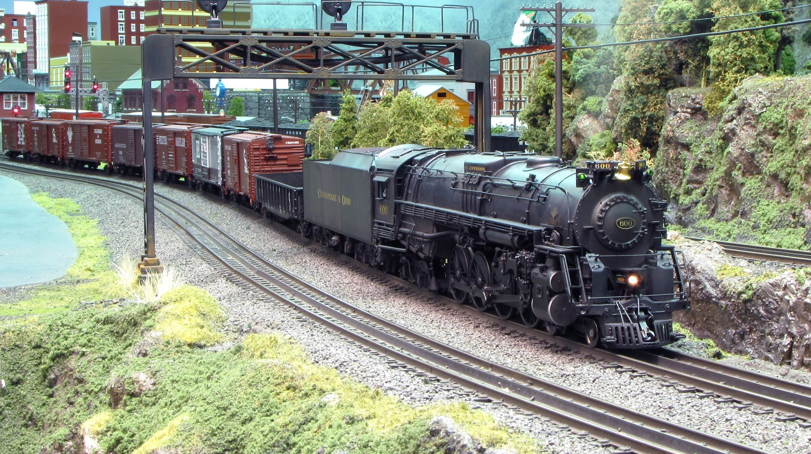 Used Cars Spartanburg Sc >> Hi rail description - Model Railroader Magazine - Model ...
