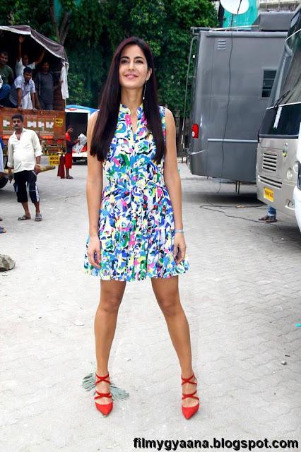 katrina kaif short dress photo