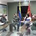 Haringhton realizará talleres de derechos humanos junto a la GN