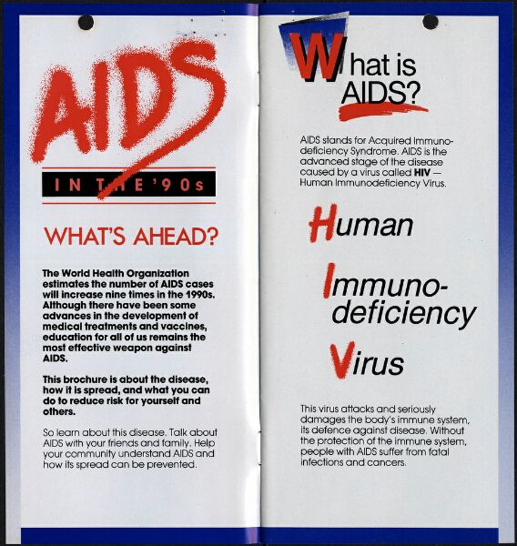 HOW AIDS VIRUS INFECTS WOMEN : MYSTERY CRACKED, HIV