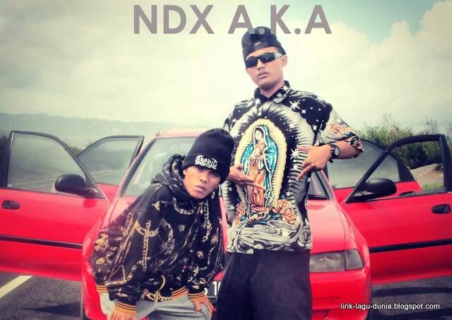 NDX AKA