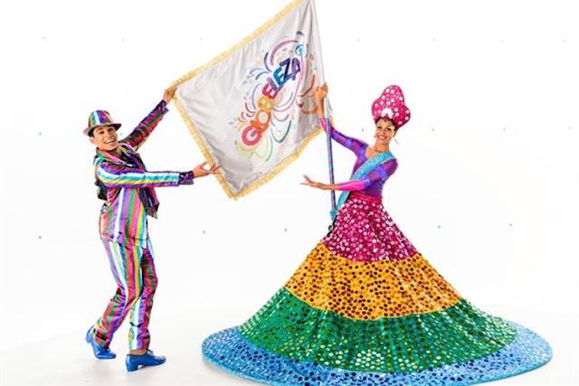 Um papo sobre a mudança da globeleza 2017, roupa, cultura e carnaval