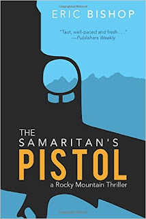 http://www.amazon.com/Samaritans-Pistol-Eric-Bishop-ebook/dp/B00I2FWU58/ref=tmm_kin_swatch_0?_encoding=UTF8&qid=&sr=
